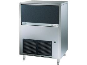 Brema Self Contained Freestanding Ice Cuber 80kg CB840A