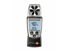 Testo Airflow Temp Humidity M 0560-4102