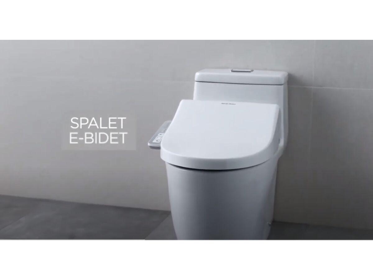 American Standard SpaLet E-Bidet