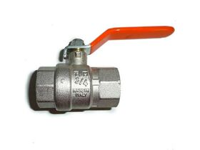 1/2 SOLAR BALL VALVE LEVER HANDLE FF