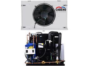 1.25hp 1 Phase EVO Unit & Cabero Combination