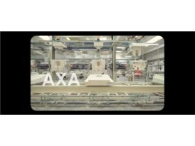 AXA Production Video