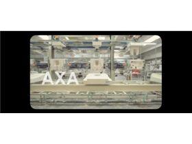AXA Production Video