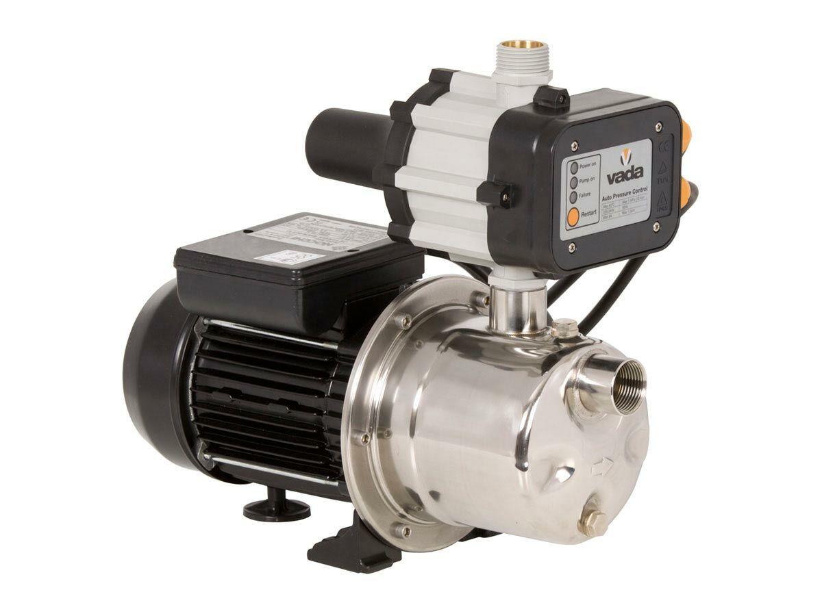 Vada Pressure Pump V60-J with Pressure Control