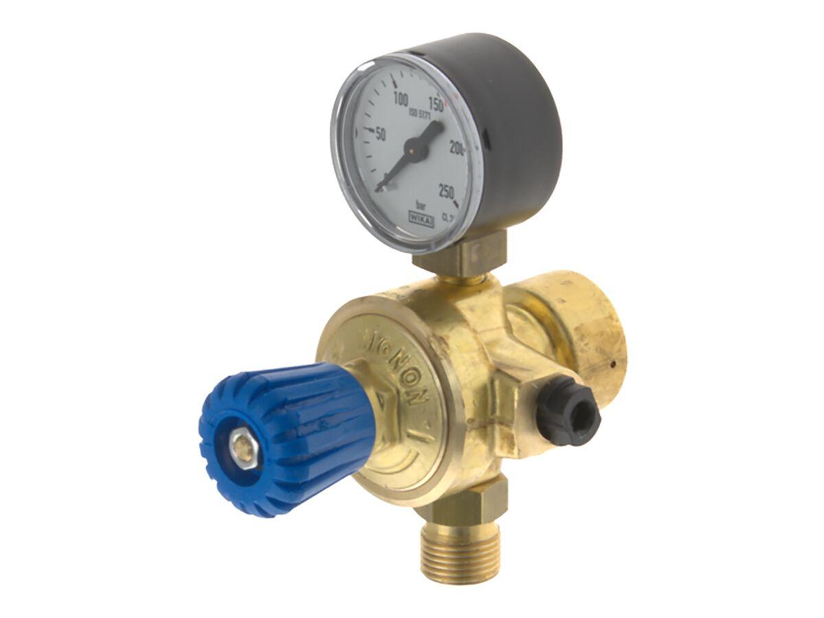 Tesuco Oxygen Gas Regulator-Oxyturbo 200