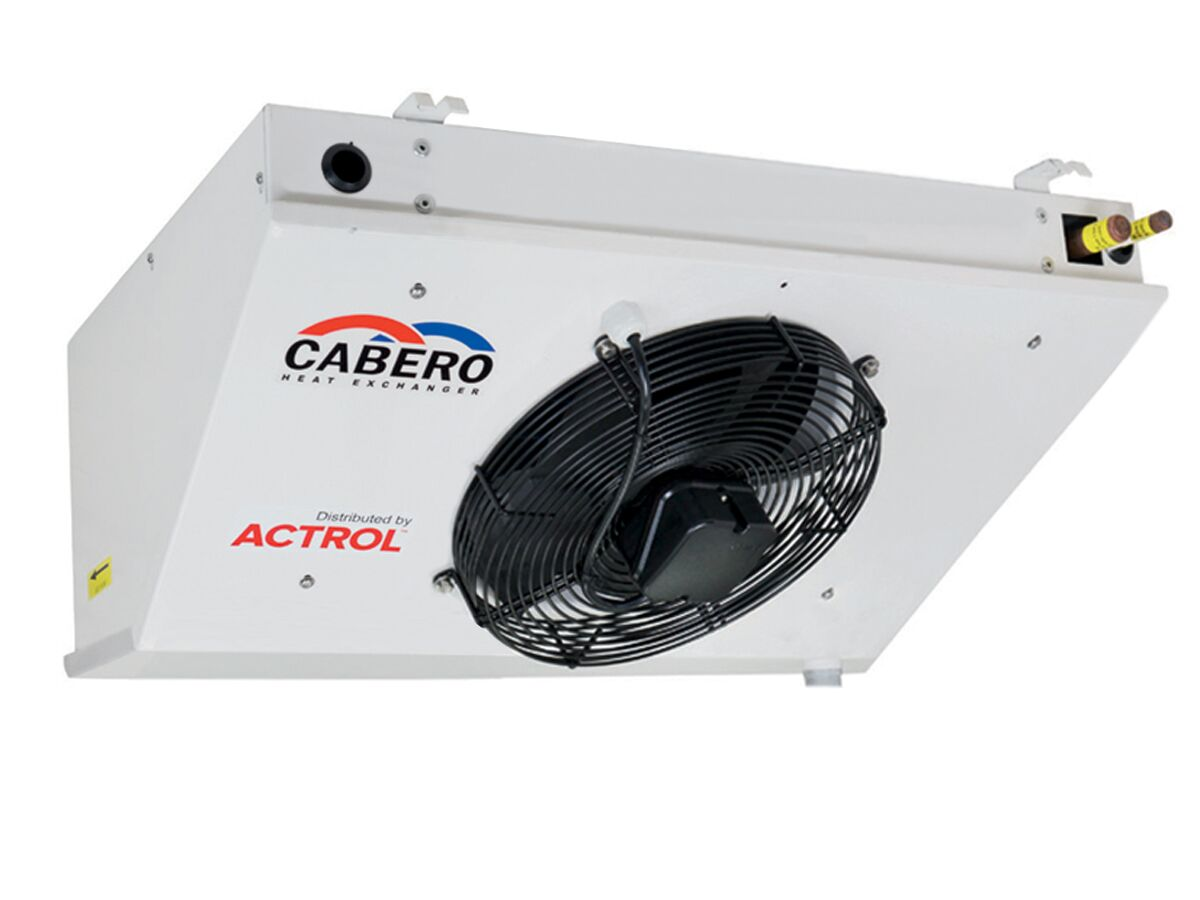 Cabero LPC 1 Fan Evaporator