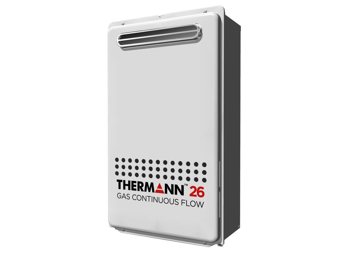 Thermann 26L Continuous Flow LPG