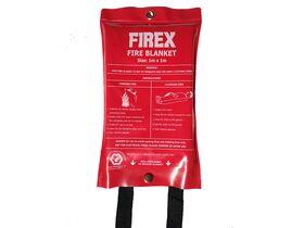 Fire Blanket 1000 x 1000mm