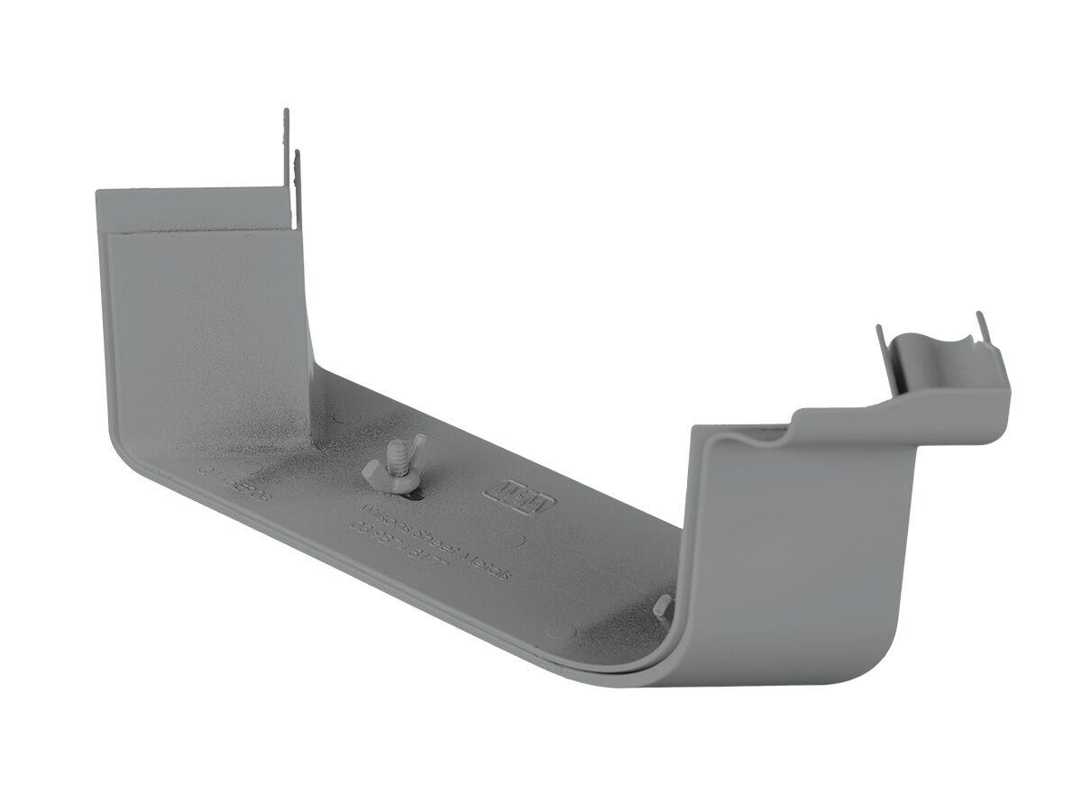 Quad Angle Cast External 90 Degree 115mm Windspray