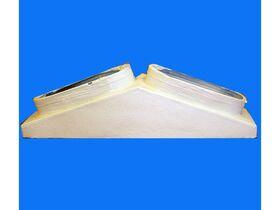 Rectangle Supply Air Plenum Box