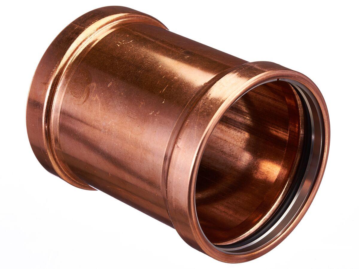 >B< Press Water Repair Coupler 100mm