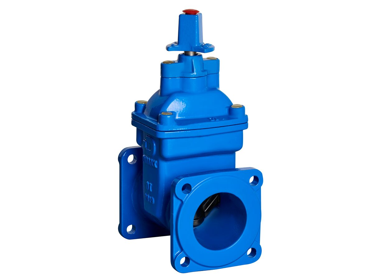 Dimax Resilient Seat Gate Valve