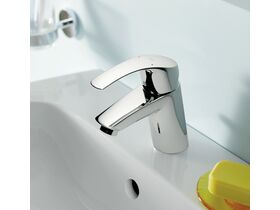 GROHE Eurosmart New Basin Mixer Tap Chrome (5 Star)