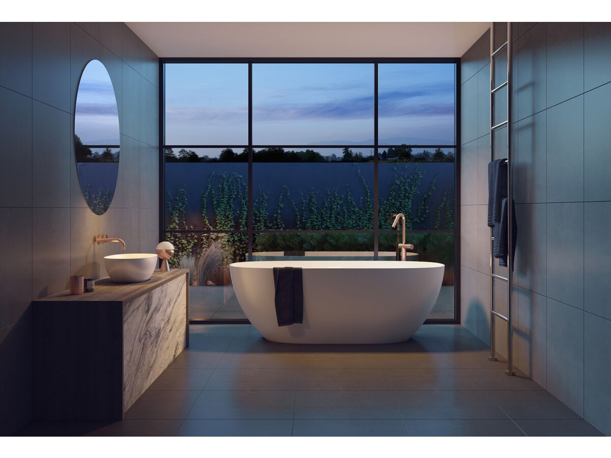 Kado / Milli Bathroom Setting