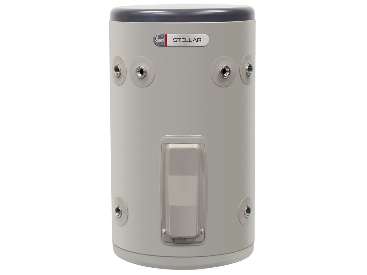 Stellar Ss Electric Hot Water Unit