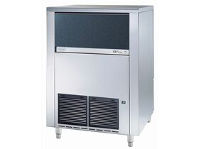 Brema Self Contained Freestanding Ice Cuber 130kg CB1265A