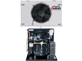 Tecumseh HTA & Cabero R404 Medium Temperature Kit 2.26KW