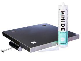 342mm Hide Skimmer Lid Kit Inlay 18mm - 22mm