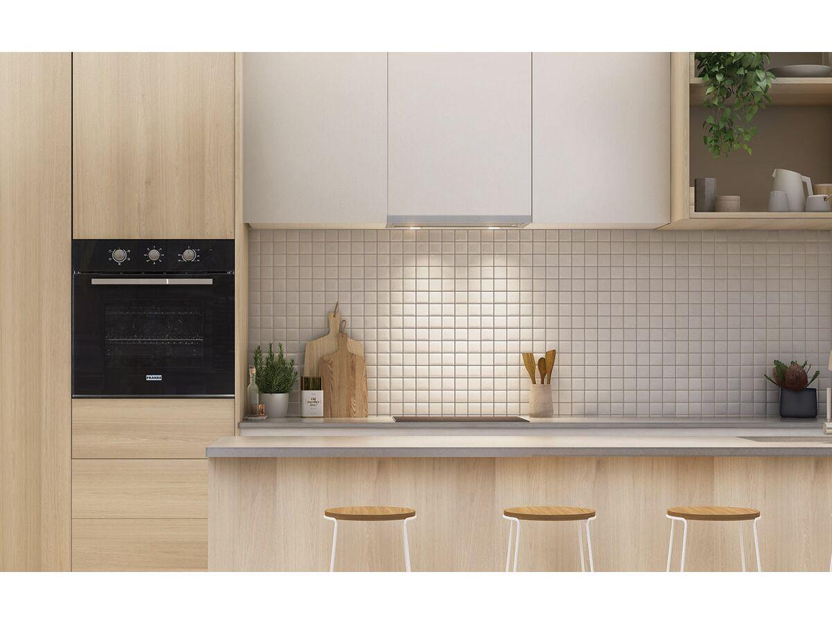 Franke Designer 5 Function Oven 60cm Black