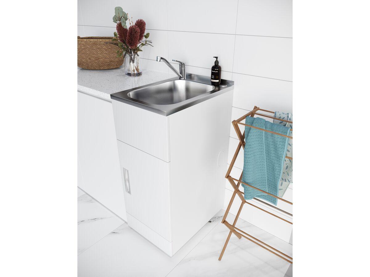 Posh Domaine Trough & Cabinet 27 litres 2th