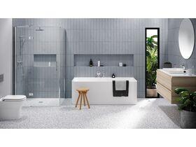 Posh Domaine Bathroom