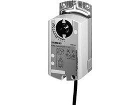 Siemens Damper Actuator 240VAC GDB341.1E