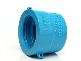 Ductile Iron Dead End Cap
