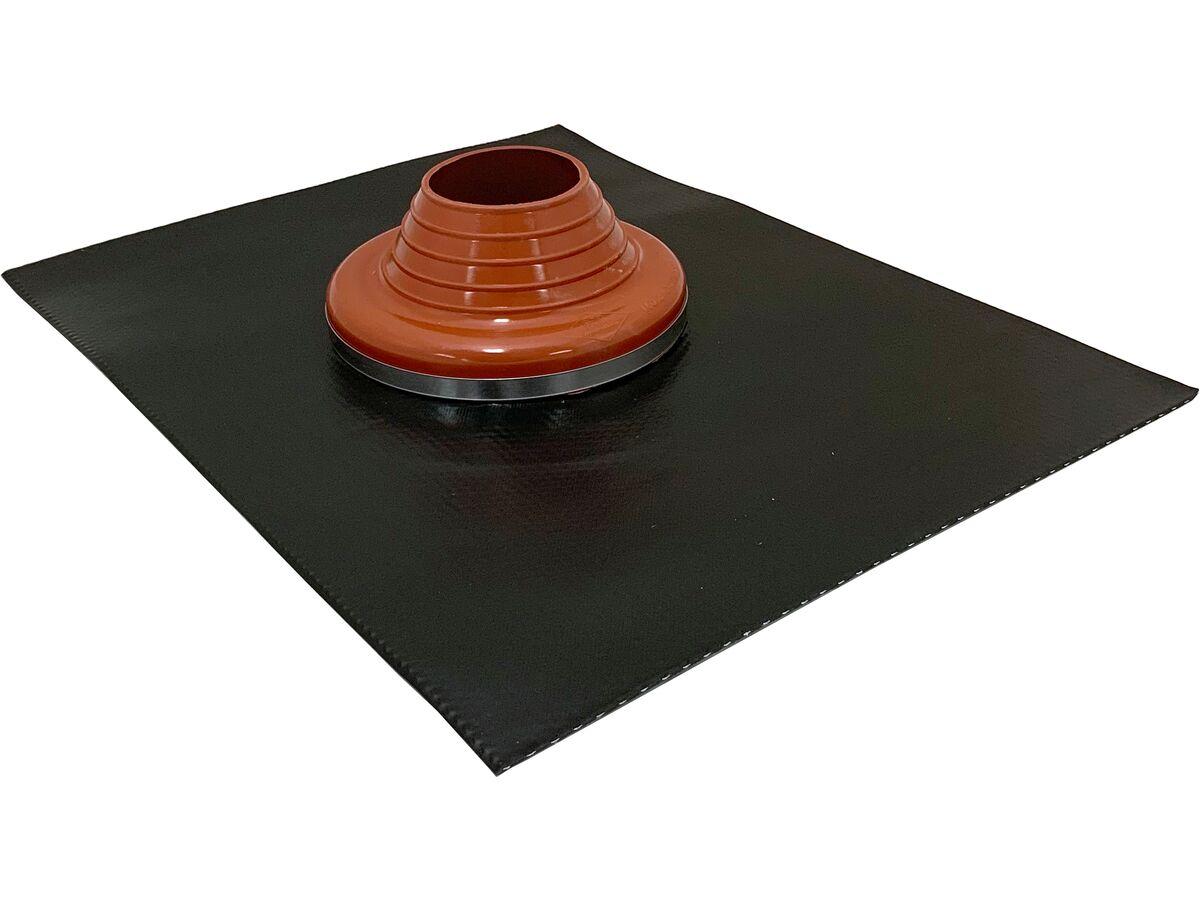LDX Versatile #3 100-150mm Silicone Red