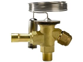 Danfoss Tx Valve T2 Internal Solder