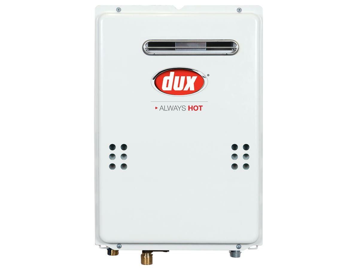 Dux Non-Condensing Continuous Flow