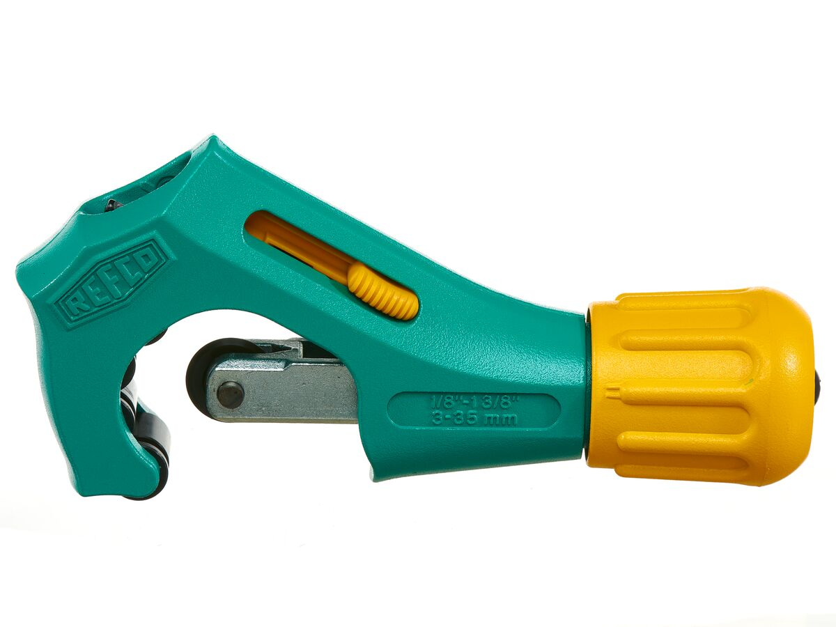 """Refco Tube Cutter 1/8"""" - 13/8"""""""" RS-35 4682748"""""""