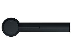 Mizu Drift MK2 Medium Height Basin Mixer Matte Black (5 Star)