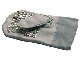 Rothenberger Studded Guide Glove - Right Hand