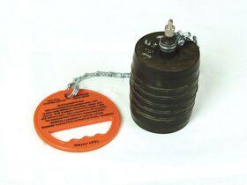 WE Series Pneumatic Plug