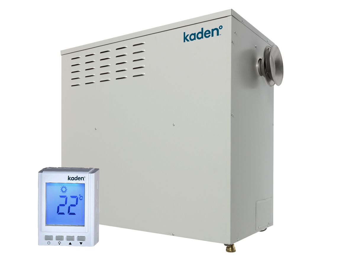 Kaden External Ducted Heater