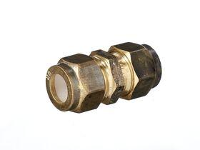 Nylon Olive Union 15mm Copper x 15mm Copper