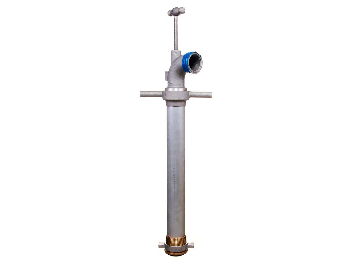 Fire Hydrant Standpipe Alloy CFA