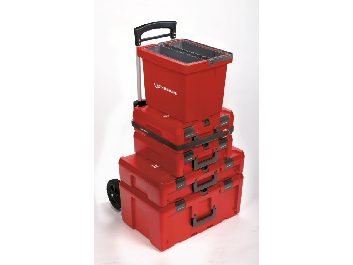 Rothenberger Rocase Trolley