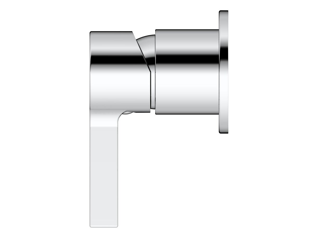 Mizu Stream Shower Mixer Chrome