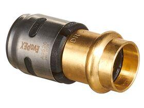 Evopex B-Press Copper Adaptors 20mm x 20mm
