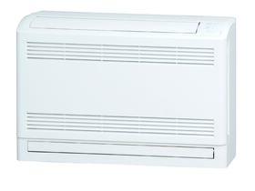 MHI Multi Head Air Conditioner Floor Console Unit