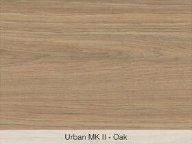 Urban MKII Oak