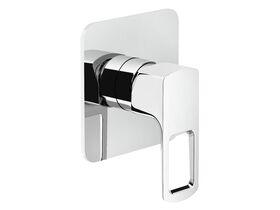 Nobili Acquario Shower Mixer Chrome