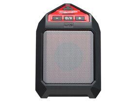Milwaukee Wireless Jobsite Speaker 12V