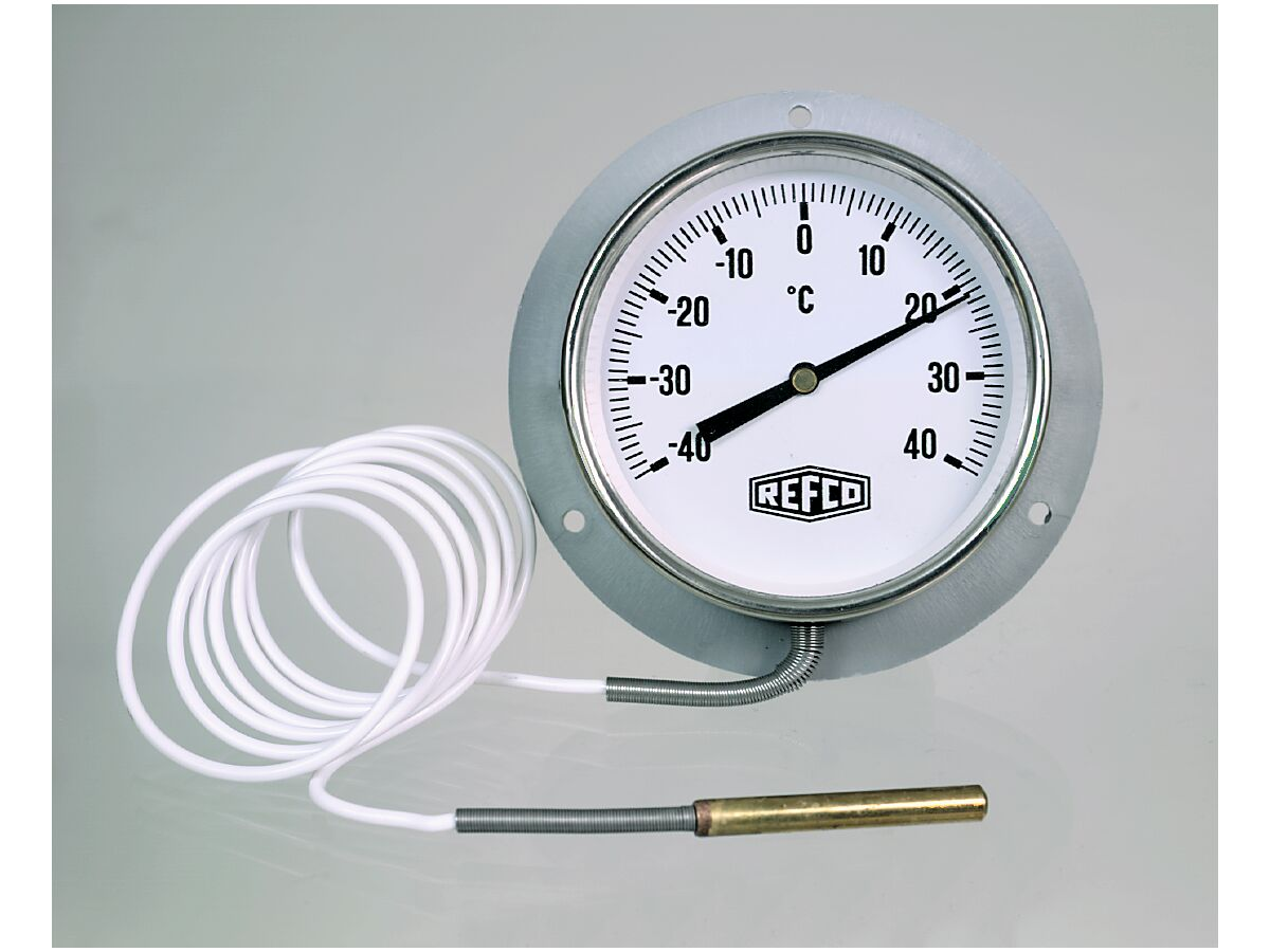Refco 60mm Thermometer