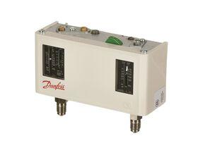 Danfoss KP15 Dual Pressure Control Manual Reset High