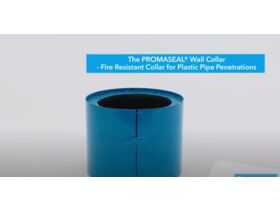 PROMASEAL Wall Collar (FCW) Installation Guide