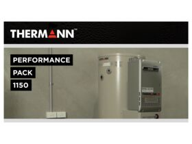 Thermann PP1150 Product Video