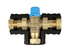 Tomson STD Tempering Valve with Insulation 20mm