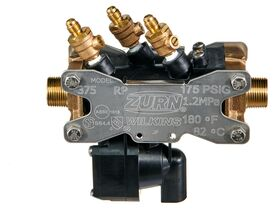 Wilkins RPZD with Lockable Ball Valve Y-Strainer & Unions 20mm